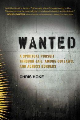 wanted chris hoke