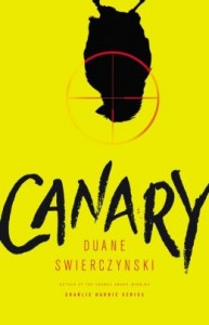 canary cover