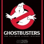 Gift Book Reviews: Ghostbusters and Hollywood Fashion