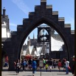 Headed for Hogwarts: Experiencing the Wizarding World of Harry Potter in Hollywood