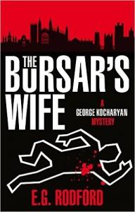 bursar's wife