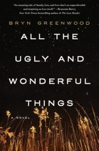all the ugly...
