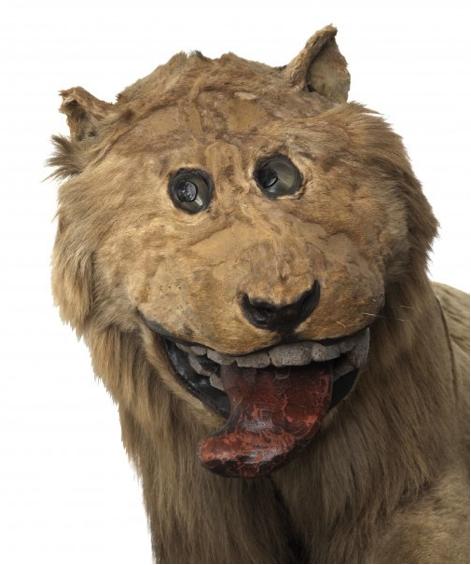 lion-of-gripsholm