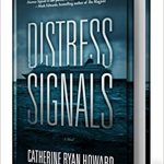 Book Review: DISTRESS SIGNALS by Catherine Ryan Howard