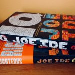 Joe books