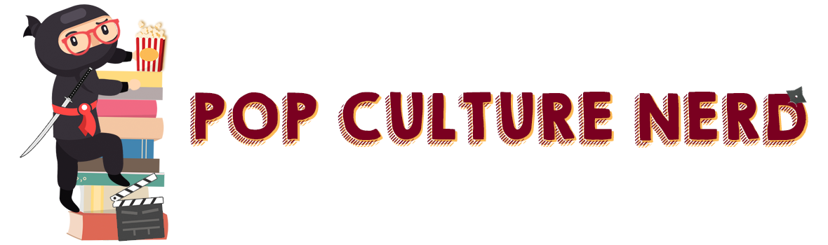 Pop Culture Nerd