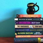 June 2019 Reading Roundup